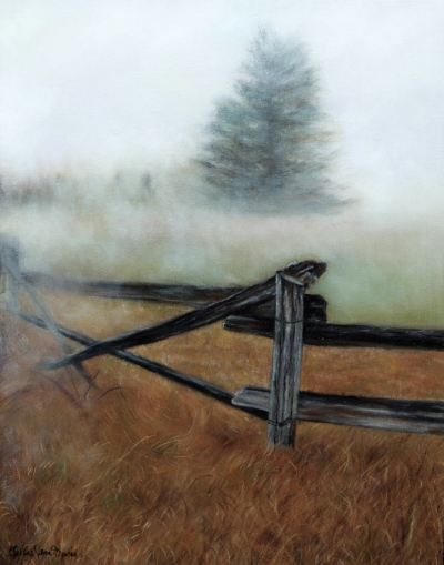 Paysage automnal @ Gilles Jean-Marie