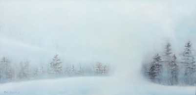 Paysage hivernal_1 @ Gilles Jean-Marie