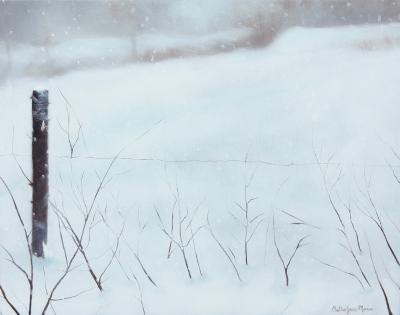 Paysage hivernal_7 @ Gilles Jean-Marie