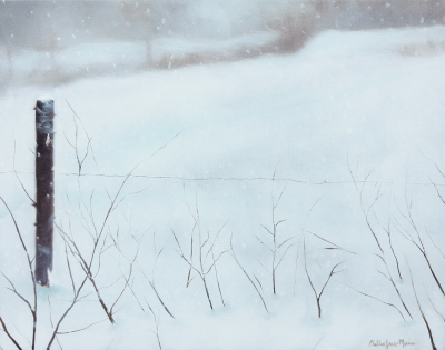 Paysage hivernal_7 @ Gilles Jean-Marie